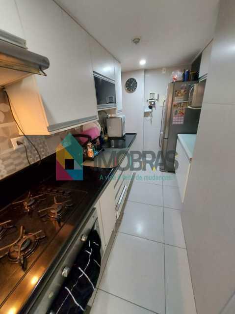 22 - Apartamento 2 quartos à venda Piedade, Rio de Janeiro - R$ 284.000 - BOAP21067 - 10
