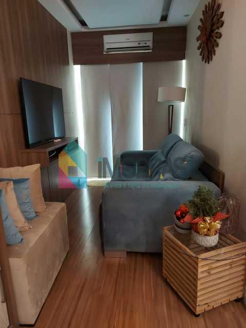 5 - Apartamento 2 quartos à venda Piedade, Rio de Janeiro - R$ 284.000 - BOAP21067 - 5