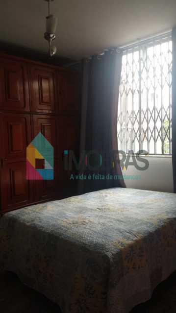 7 - Apartamento 3 quartos à venda Cachambi, Rio de Janeiro - R$ 305.000 - BOAP30807 - 1
