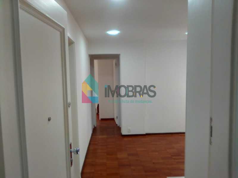 B T 8 - Apartamento 2 quartos para alugar Ipanema, IMOBRAS RJ - R$ 3.200 - CPAP21152 - 1