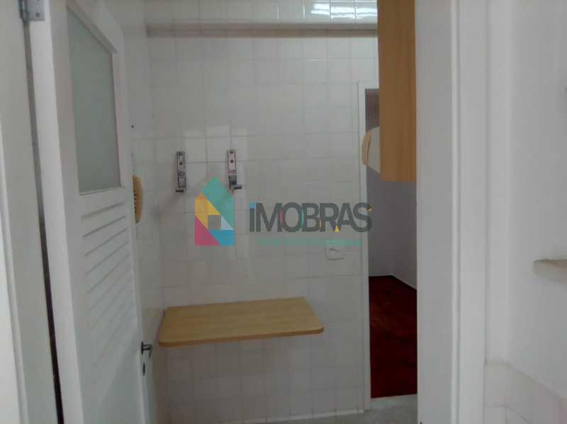 B T 12 - Apartamento 2 quartos para alugar Ipanema, IMOBRAS RJ - R$ 3.200 - CPAP21152 - 15