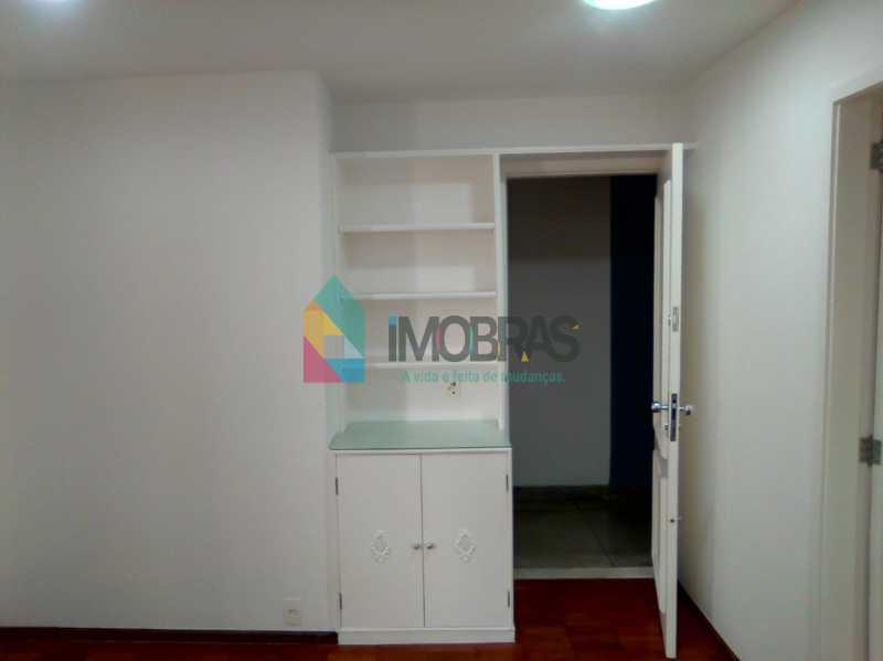 B T 16 - Apartamento 2 quartos para alugar Ipanema, IMOBRAS RJ - R$ 3.200 - CPAP21152 - 3