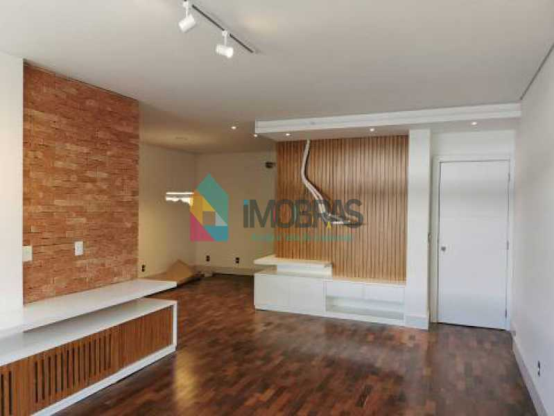 1 - Apartamento 3 quartos à venda Leblon, IMOBRAS RJ - R$ 3.600.000 - BOAP30812 - 1