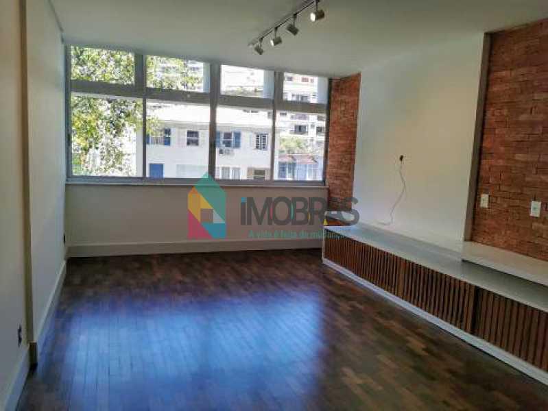 2 - Apartamento 3 quartos à venda Leblon, IMOBRAS RJ - R$ 3.600.000 - BOAP30812 - 3