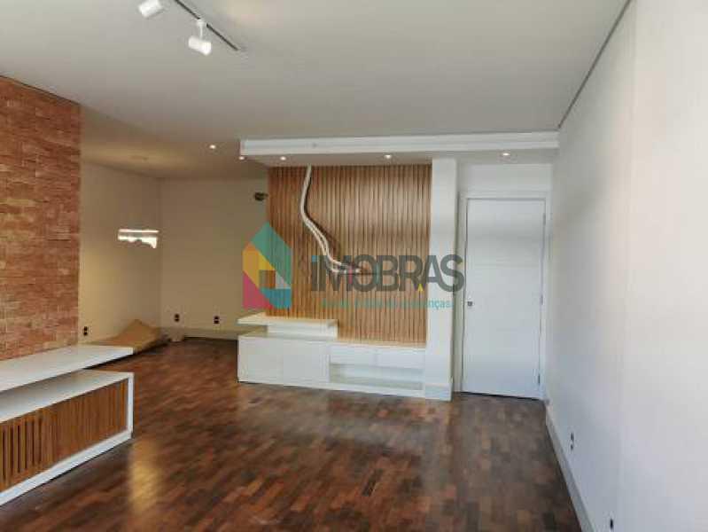 3 - Apartamento 3 quartos à venda Leblon, IMOBRAS RJ - R$ 3.600.000 - BOAP30812 - 4