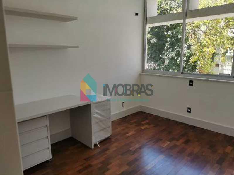 6 - Apartamento 3 quartos à venda Leblon, IMOBRAS RJ - R$ 3.600.000 - BOAP30812 - 5