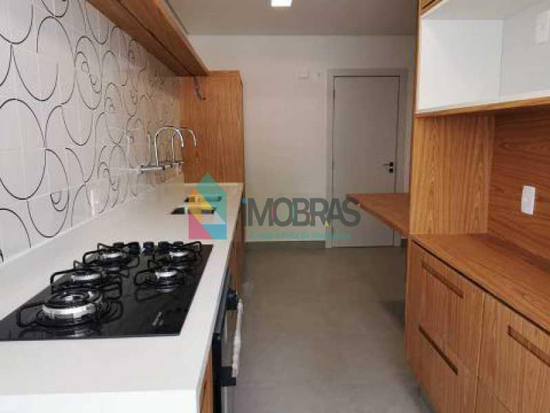 10 - Apartamento 3 quartos à venda Leblon, IMOBRAS RJ - R$ 3.600.000 - BOAP30812 - 7