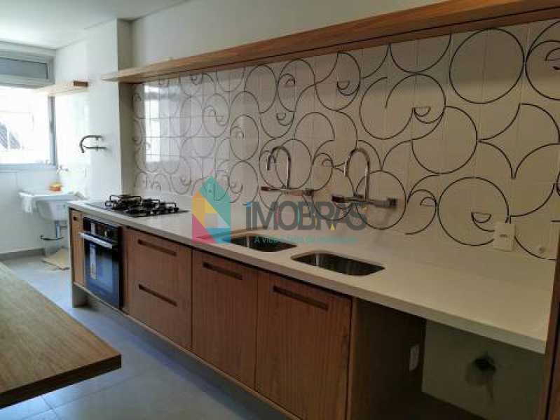 11 - Apartamento 3 quartos à venda Leblon, IMOBRAS RJ - R$ 3.600.000 - BOAP30812 - 8