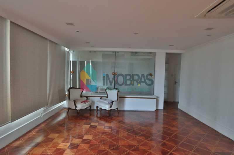 F 1 - Apartamento 4 quartos para alugar Ipanema, IMOBRAS RJ - R$ 11.000 - CPAP40298 - 1
