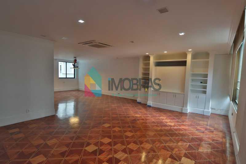 F 2 - Apartamento 4 quartos para alugar Ipanema, IMOBRAS RJ - R$ 11.000 - CPAP40298 - 3