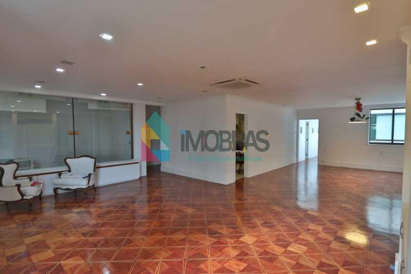 F 3 - Apartamento 4 quartos para alugar Ipanema, IMOBRAS RJ - R$ 11.000 - CPAP40298 - 4