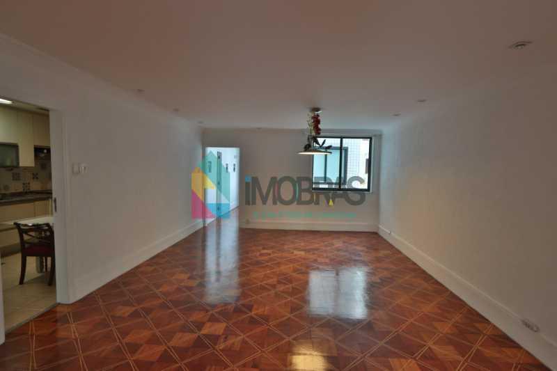 F 4 - Apartamento 4 quartos para alugar Ipanema, IMOBRAS RJ - R$ 11.000 - CPAP40298 - 5
