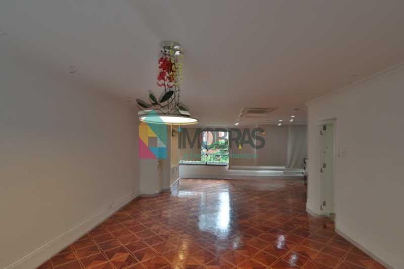 F 5 - Apartamento 4 quartos para alugar Ipanema, IMOBRAS RJ - R$ 11.000 - CPAP40298 - 6