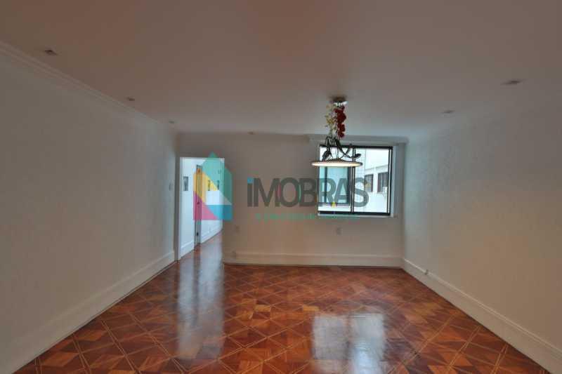 F 7 - Apartamento 4 quartos para alugar Ipanema, IMOBRAS RJ - R$ 11.000 - CPAP40298 - 7