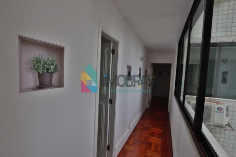 F 8 - Apartamento 4 quartos para alugar Ipanema, IMOBRAS RJ - R$ 11.000 - CPAP40298 - 8