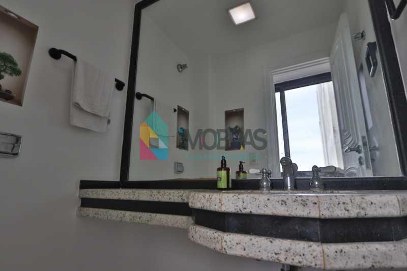F 9 - Apartamento 4 quartos para alugar Ipanema, IMOBRAS RJ - R$ 11.000 - CPAP40298 - 25