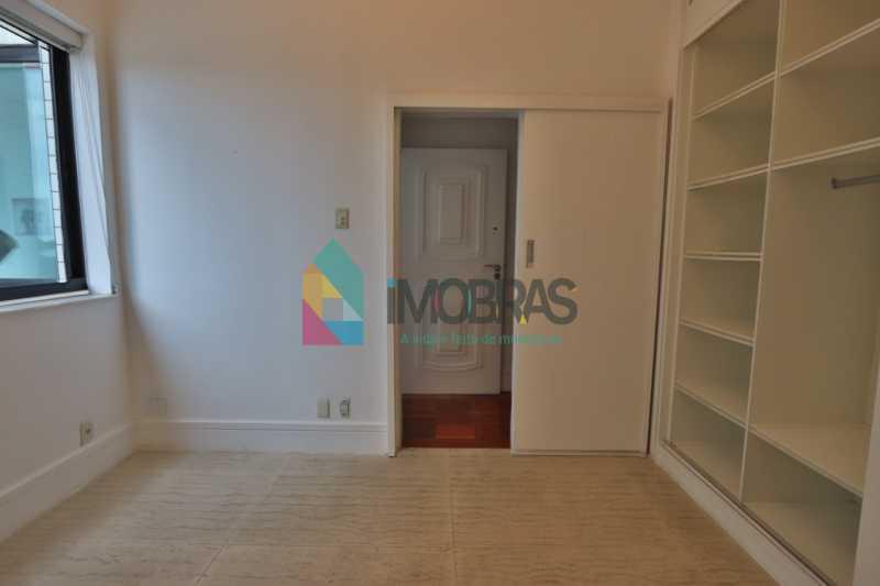 F 11 - Apartamento 4 quartos para alugar Ipanema, IMOBRAS RJ - R$ 11.000 - CPAP40298 - 13