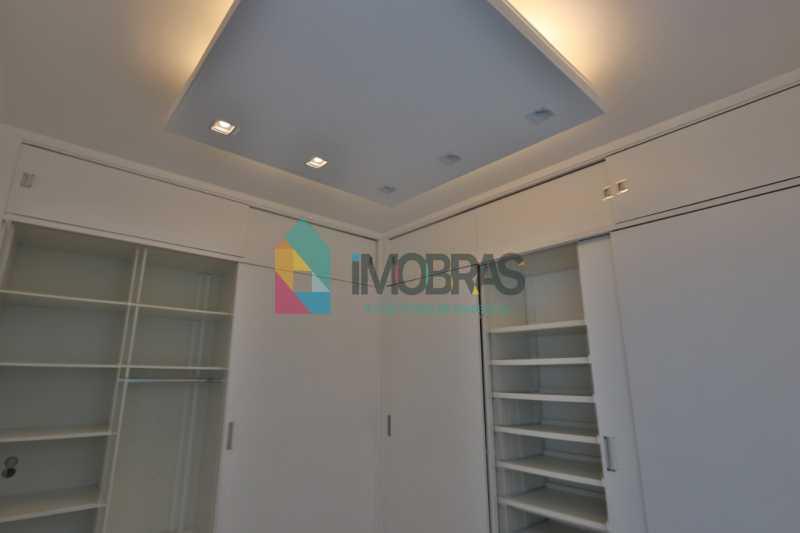 F 12 - Apartamento 4 quartos para alugar Ipanema, IMOBRAS RJ - R$ 11.000 - CPAP40298 - 15