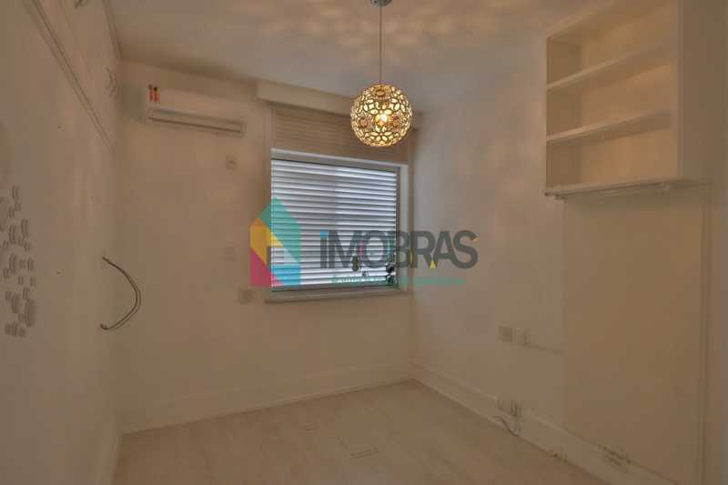 F 17 - Apartamento 4 quartos para alugar Ipanema, IMOBRAS RJ - R$ 11.000 - CPAP40298 - 17
