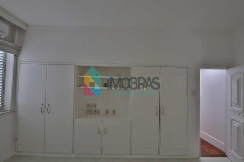 F 21 - Apartamento 4 quartos para alugar Ipanema, IMOBRAS RJ - R$ 11.000 - CPAP40298 - 20