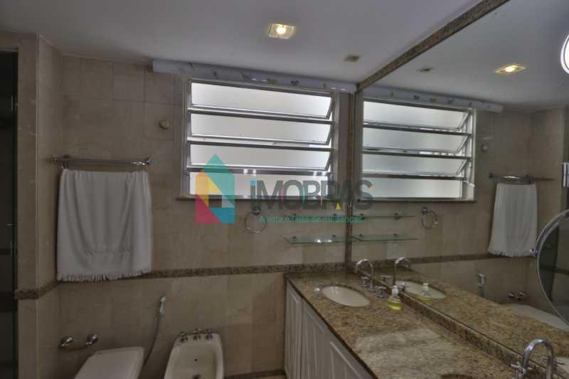 F 22 - Apartamento 4 quartos para alugar Ipanema, IMOBRAS RJ - R$ 11.000 - CPAP40298 - 28