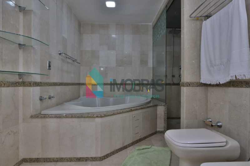F 23 - Apartamento 4 quartos para alugar Ipanema, IMOBRAS RJ - R$ 11.000 - CPAP40298 - 29