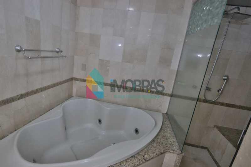 F 24 - Apartamento 4 quartos para alugar Ipanema, IMOBRAS RJ - R$ 11.000 - CPAP40298 - 30