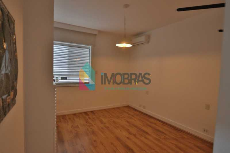F 25 - Apartamento 4 quartos para alugar Ipanema, IMOBRAS RJ - R$ 11.000 - CPAP40298 - 11