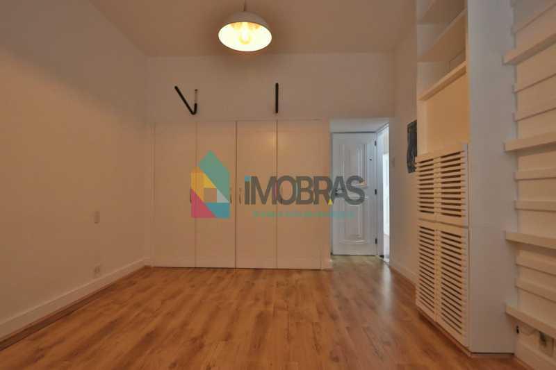 F 26 - Apartamento 4 quartos para alugar Ipanema, IMOBRAS RJ - R$ 11.000 - CPAP40298 - 12