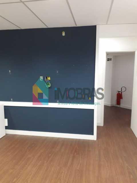 av - Sala Comercial 90m² à venda Barra da Tijuca, Rio de Janeiro - R$ 720.000 - CPSL00186 - 1