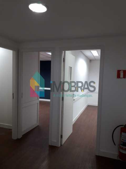 av2 - Sala Comercial 90m² à venda Barra da Tijuca, Rio de Janeiro - R$ 720.000 - CPSL00186 - 3