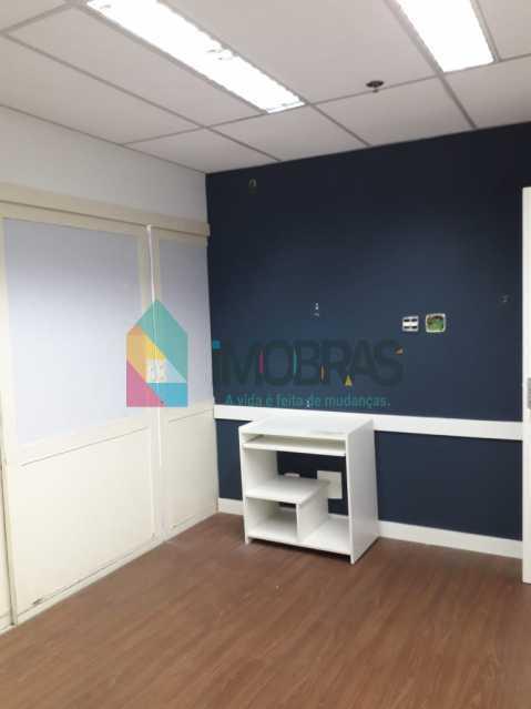 av3 - Sala Comercial 90m² à venda Barra da Tijuca, Rio de Janeiro - R$ 720.000 - CPSL00186 - 4