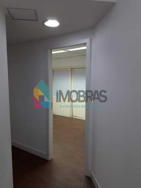 av4 - Sala Comercial 90m² à venda Barra da Tijuca, Rio de Janeiro - R$ 720.000 - CPSL00186 - 5