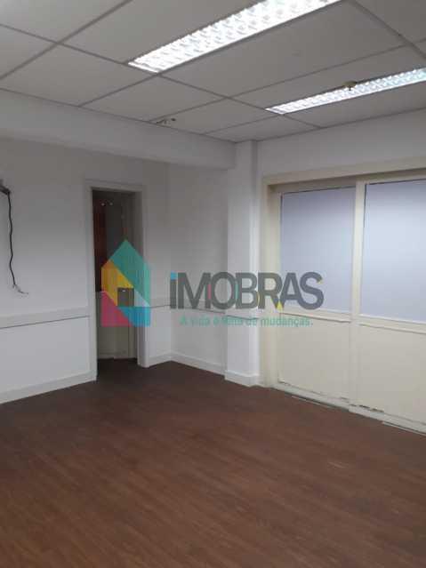 av5 - Sala Comercial 90m² à venda Barra da Tijuca, Rio de Janeiro - R$ 720.000 - CPSL00186 - 6