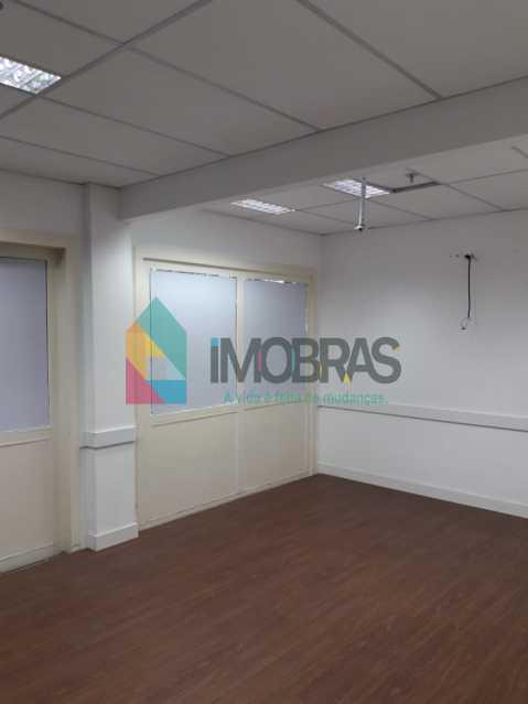 av6 - Sala Comercial 90m² à venda Barra da Tijuca, Rio de Janeiro - R$ 720.000 - CPSL00186 - 7