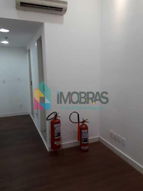av11 - Sala Comercial 90m² à venda Barra da Tijuca, Rio de Janeiro - R$ 720.000 - CPSL00186 - 12
