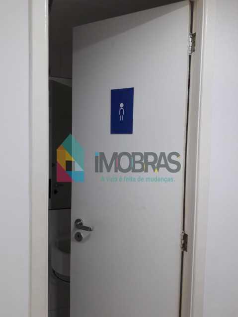 av9 - Sala Comercial 90m² à venda Barra da Tijuca, Rio de Janeiro - R$ 720.000 - CPSL00186 - 21