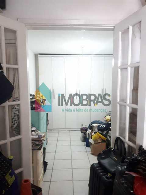 06b73875-f000-411e-a555-bfa11e - ÓTIMA CASA DE RUA PARA VÁRIOS TIPOS DE NEGÓCIOS EM BOTAFOGO!!! - BOCA30027 - 11