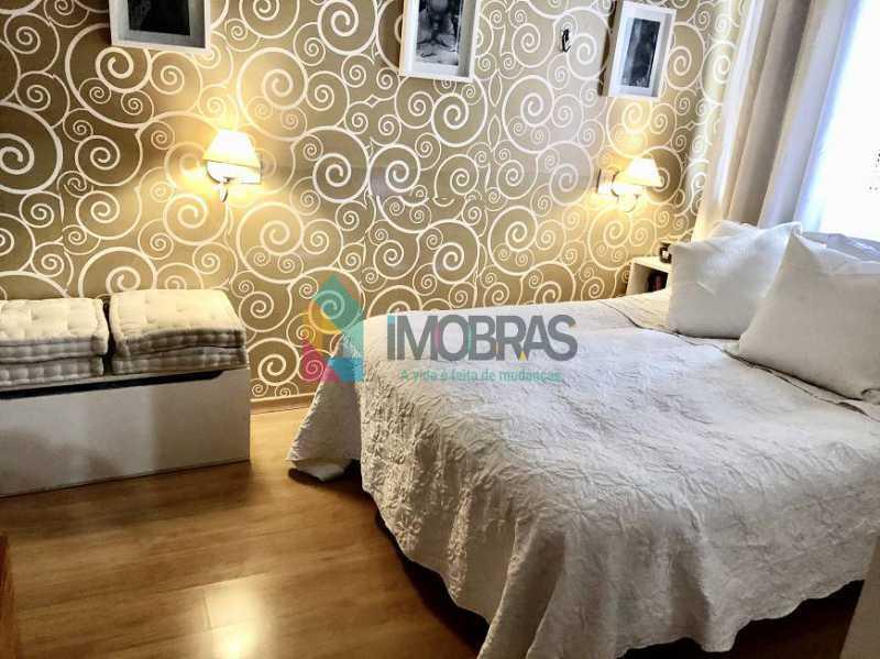 2 - Apartamento 2 quartos à venda Humaitá, IMOBRAS RJ - R$ 840.000 - BOAP21080 - 6