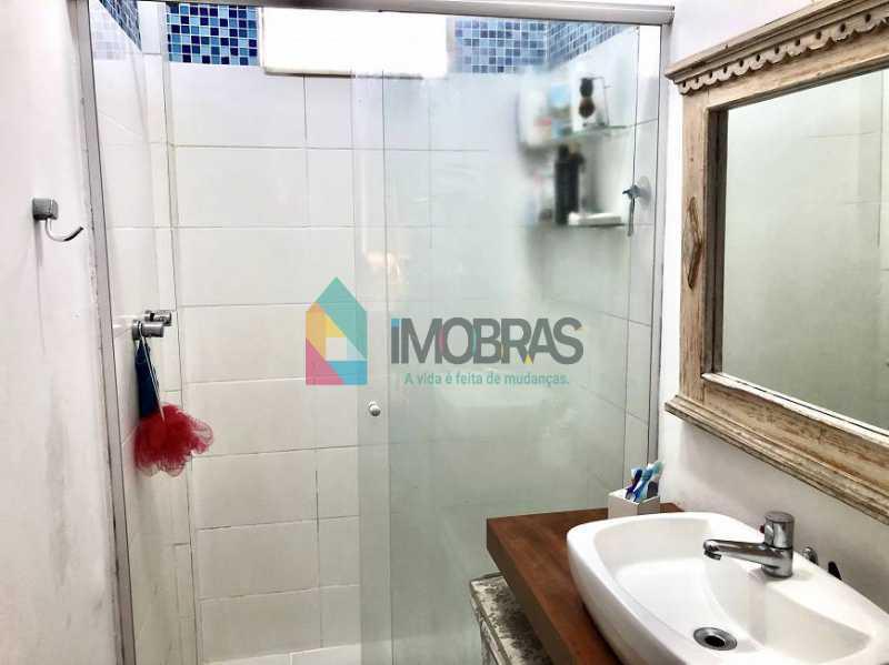 3 - Apartamento 2 quartos à venda Humaitá, IMOBRAS RJ - R$ 840.000 - BOAP21080 - 7
