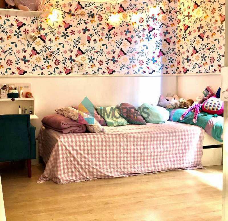 6 - Apartamento 2 quartos à venda Humaitá, IMOBRAS RJ - R$ 840.000 - BOAP21080 - 5