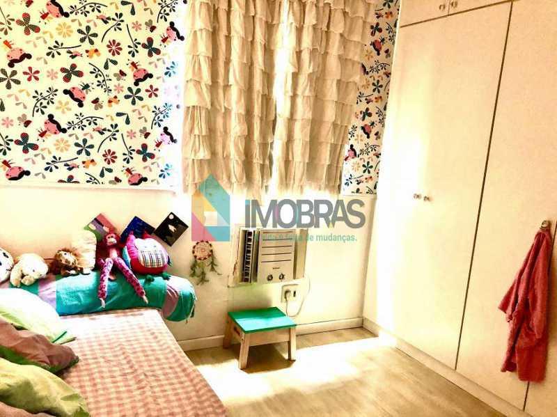 7 - Apartamento 2 quartos à venda Humaitá, IMOBRAS RJ - R$ 840.000 - BOAP21080 - 9