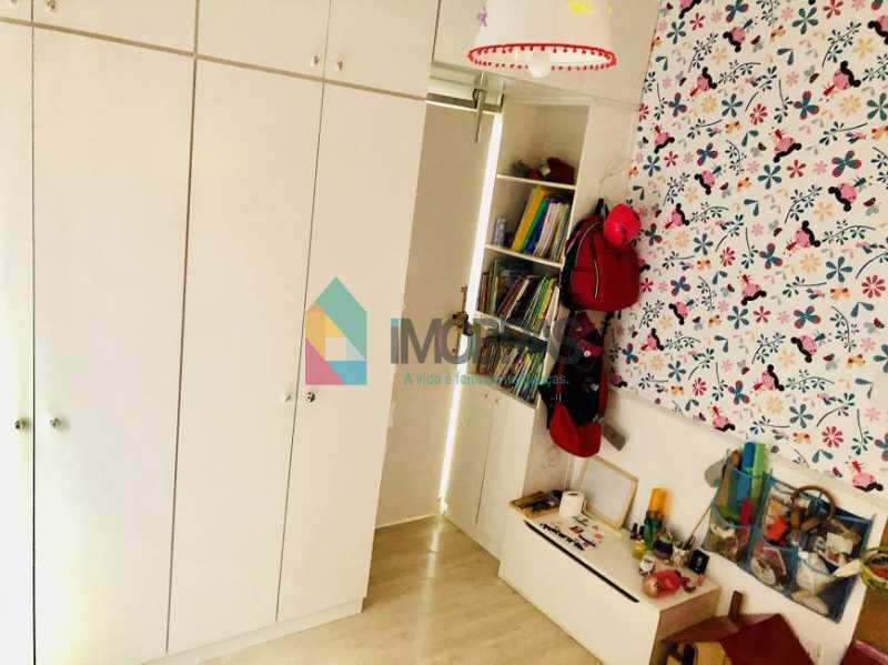 8 - Apartamento 2 quartos à venda Humaitá, IMOBRAS RJ - R$ 840.000 - BOAP21080 - 10
