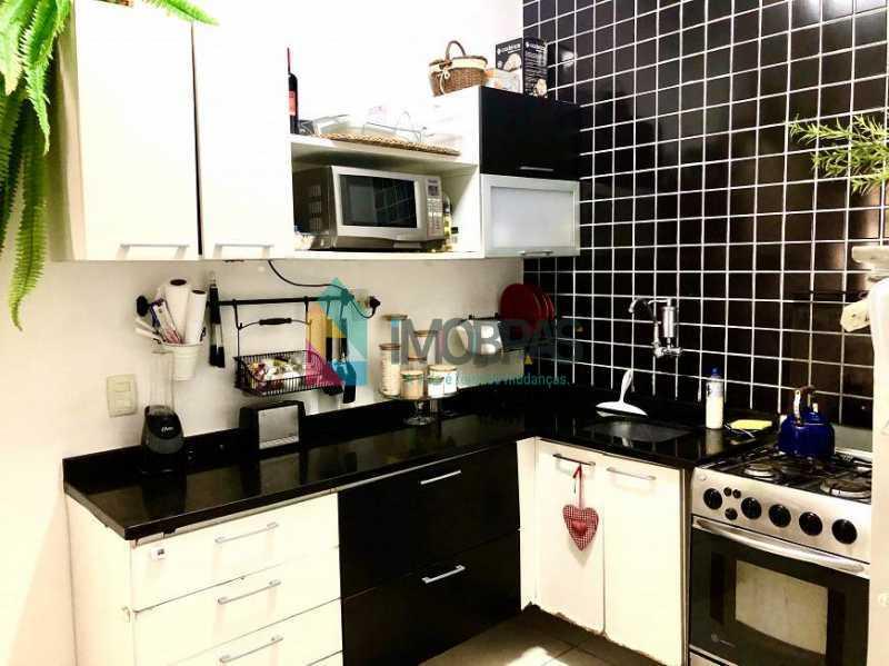 9 - Apartamento 2 quartos à venda Humaitá, IMOBRAS RJ - R$ 840.000 - BOAP21080 - 11