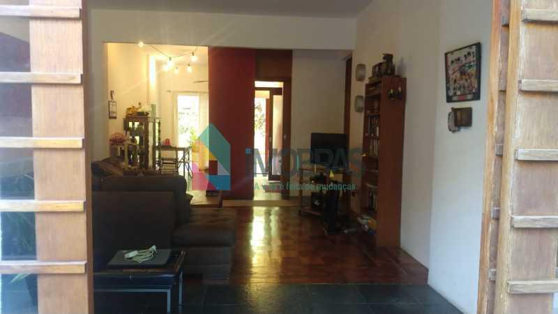 1 - Excelente 2 quartos Santa Teresa - BOAP21084 - 1