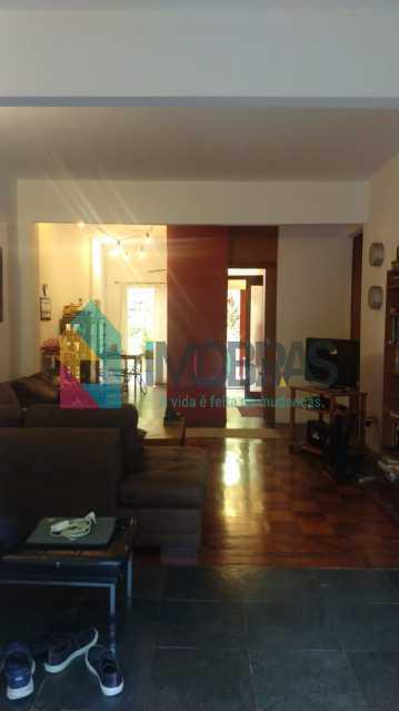2 - Excelente 2 quartos Santa Teresa - BOAP21084 - 3