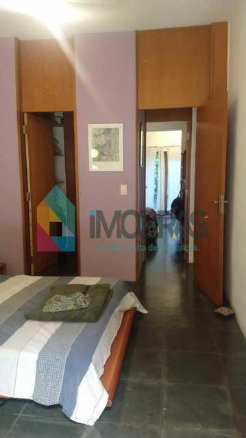 7 - Excelente 2 quartos Santa Teresa - BOAP21084 - 8