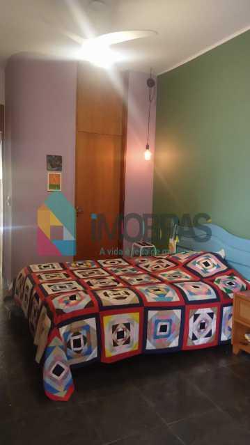 10 - Excelente 2 quartos Santa Teresa - BOAP21084 - 10