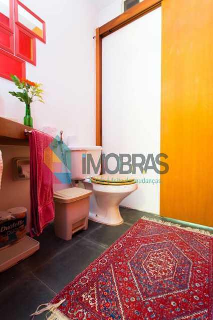 13 - Excelente 2 quartos Santa Teresa - BOAP21084 - 22