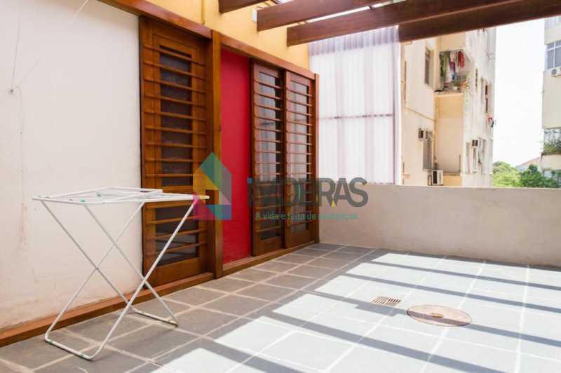 25 - Excelente 2 quartos Santa Teresa - BOAP21084 - 23
